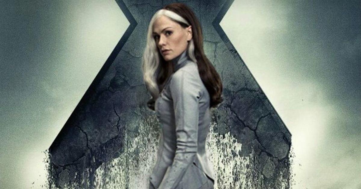 Anna Paquin como Vampira em X-Men (Divulgação)