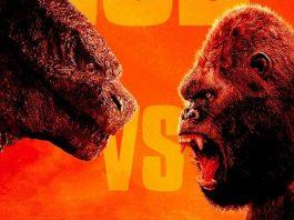 A Warner Bros. anunciou que Godzilla Vs Kong será adiado e estreia apenas no final de 2020 (Imagem: Divulgação)