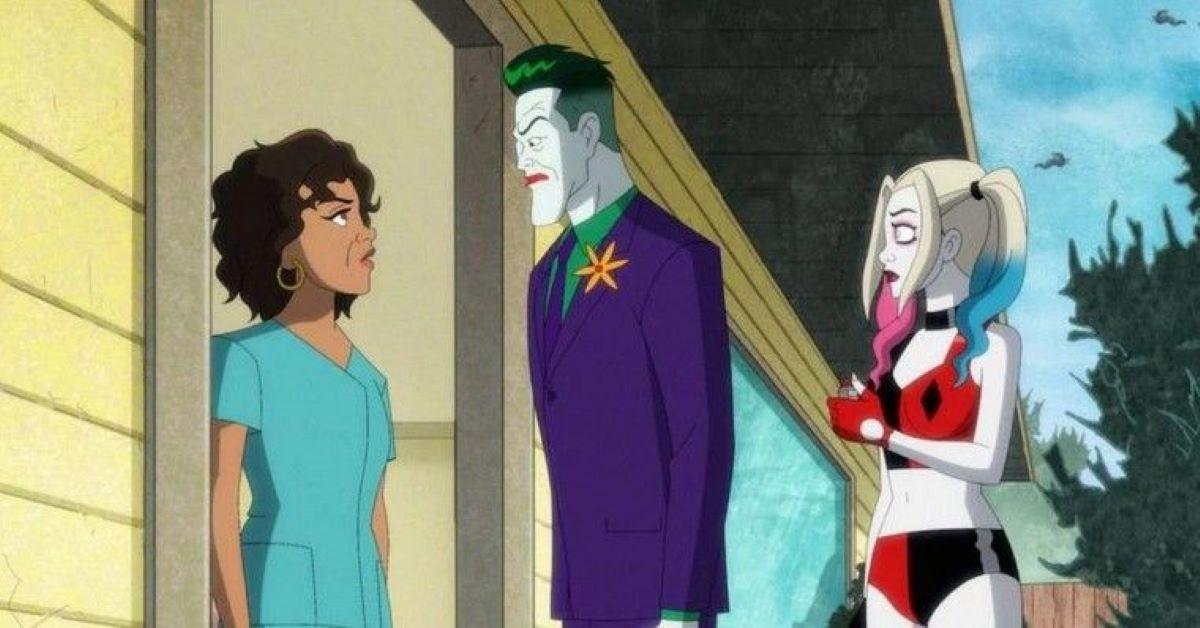 Harley Quinn (Reprodução / DC Universe)