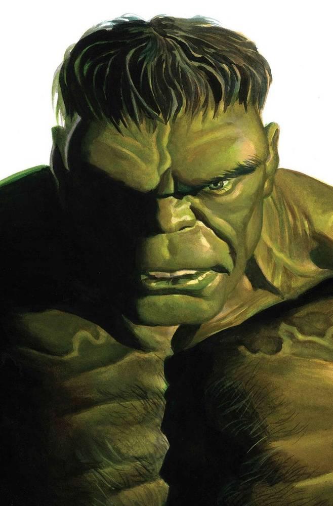 Hulk (Divulgação / Marvel Comics)