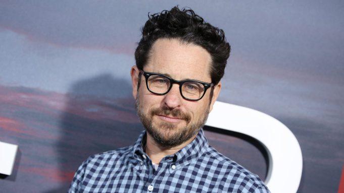 J.J. Abrams acaba de ser contratado pela Warner (Reprodução)