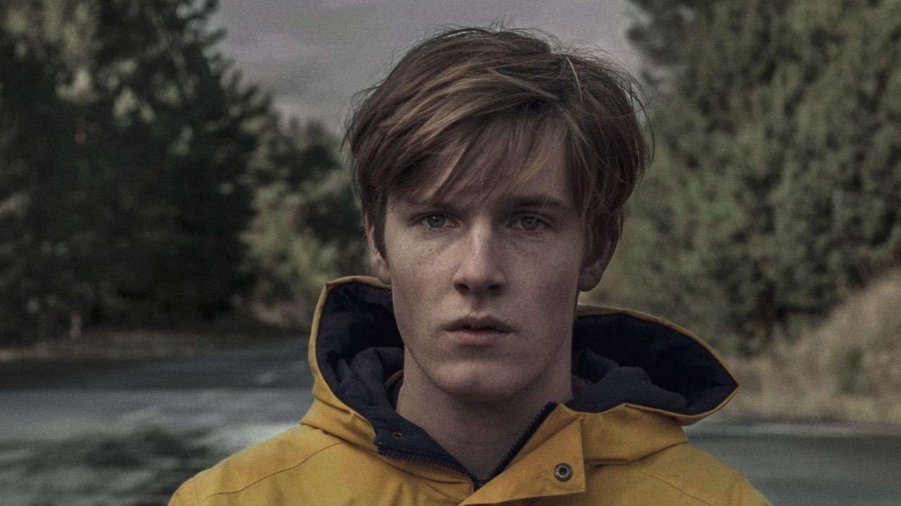 Jonas (Louis Hoffman) em Dark