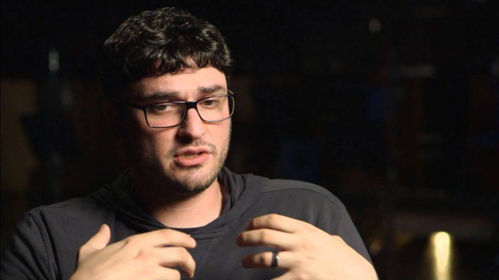 Josh Trank, diretor de Quarteto Fantástico