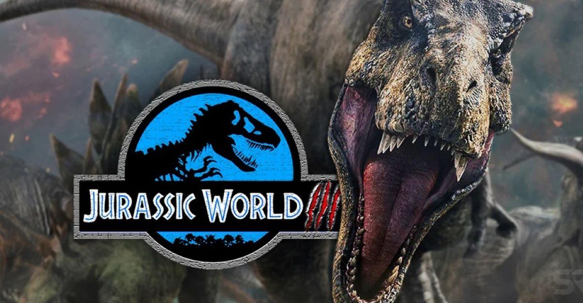 Jurassic World 3 (Divulgação)