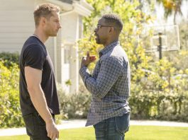 Kevin e Randall em This Is Us (
