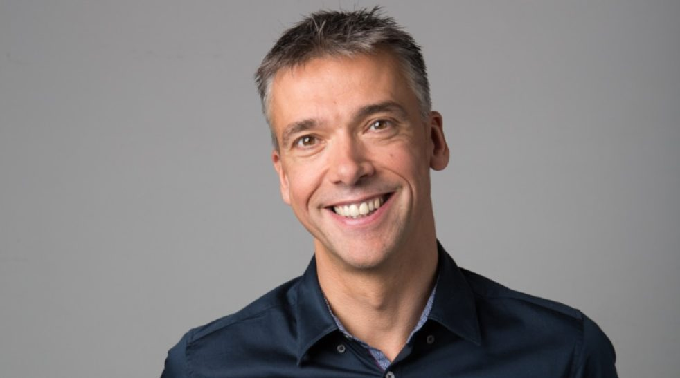 Liam Keeler ex-diretor da BBC