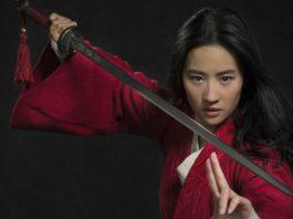 Live Action de Mulan