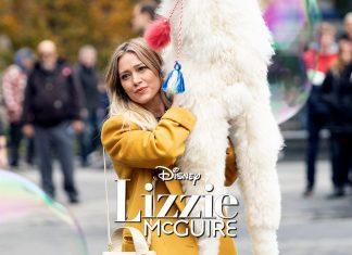 Lizzie McGuire (Hilary Duff) em teaser da Disney