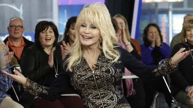Dolly Partton