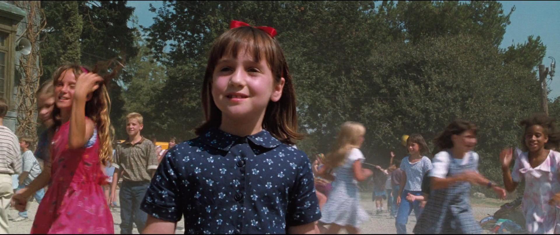 Resultado de imagem para Matilda