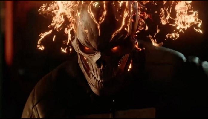 A Hulu anunciou Motoqueiro Fantasma mas cancelou o projeto (Imagem: Reprodução)