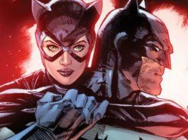 Mulher-Gato e Batman