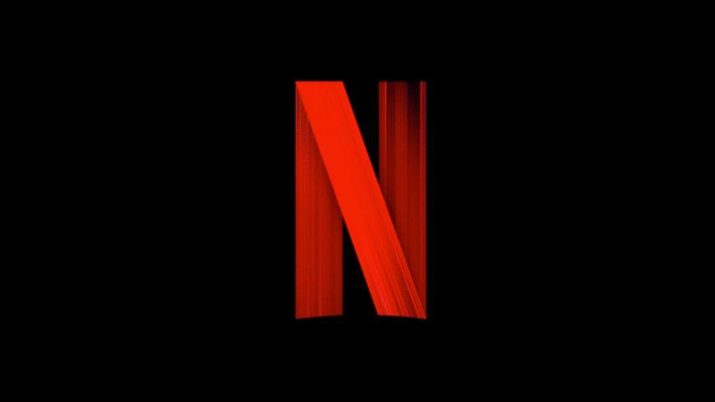 Netflix logo N