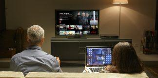 Netflix tem pane por causa de quantidade de acessos