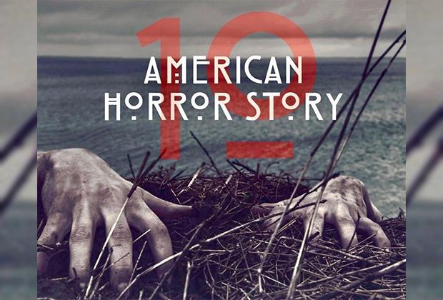 Pôster de American Horror Story