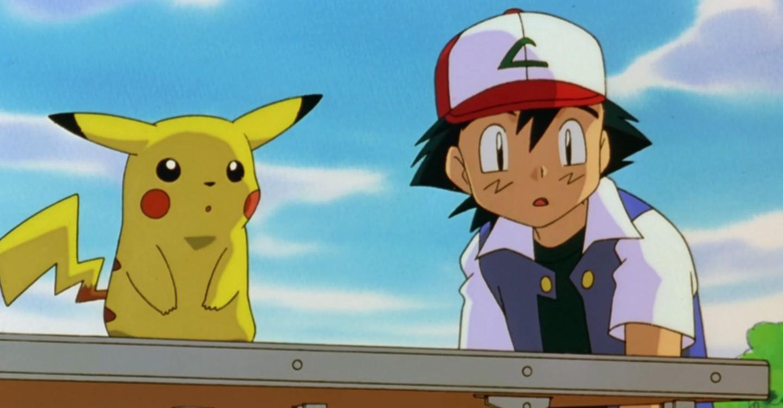 Pokémon O Filme