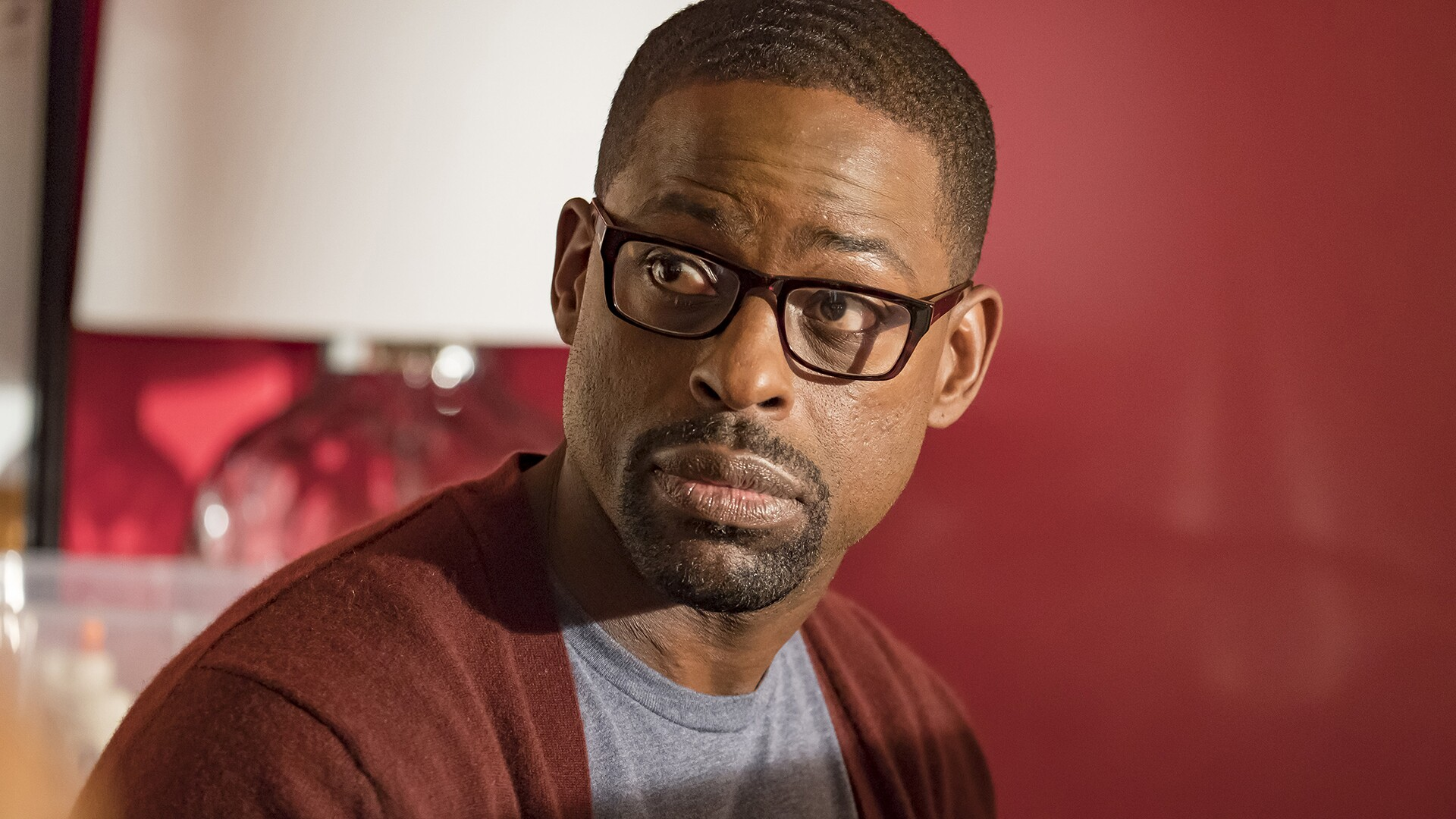 Randall (Sterling K. Brown) em This is Us