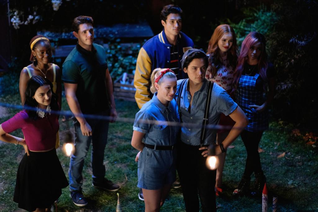 Quarta temporada de Riverdale estreia no próximo dia 4 de outubro (Divulgação)
