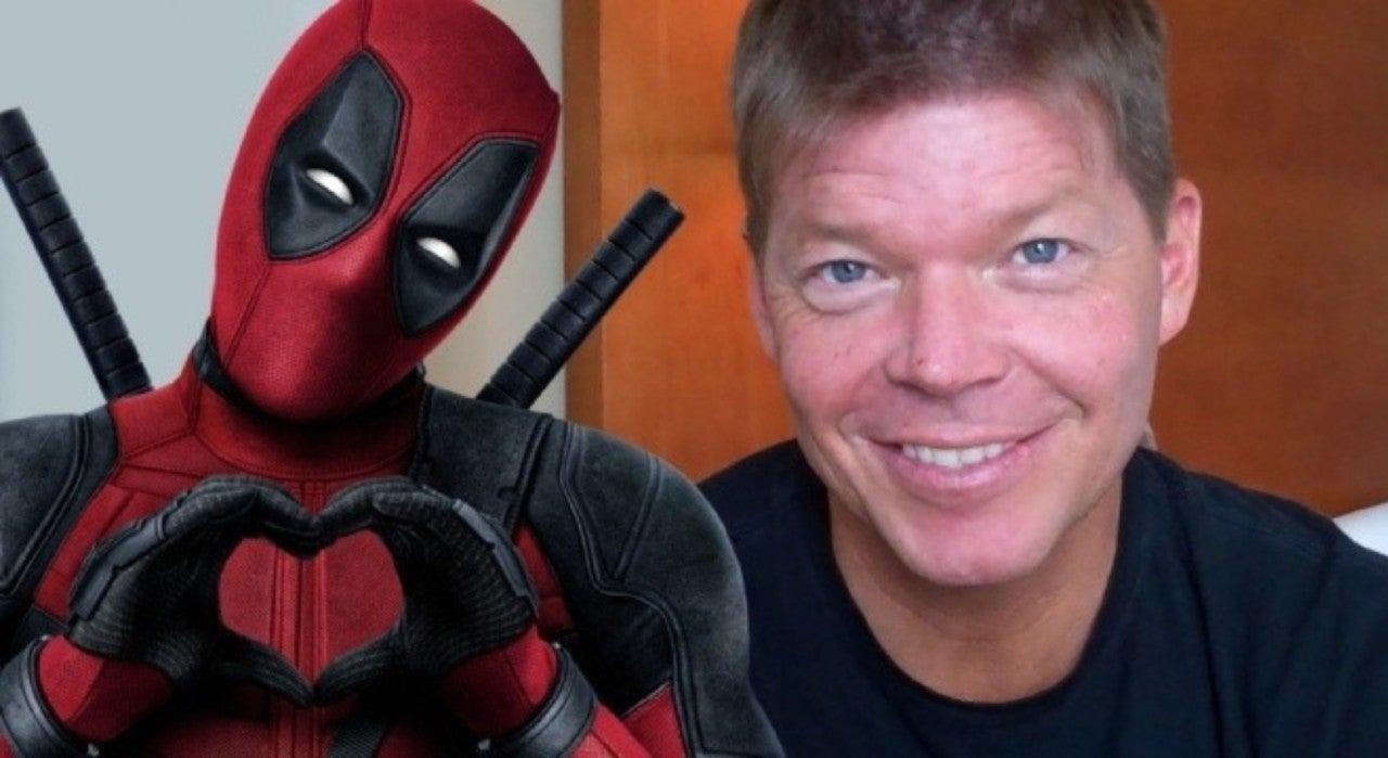Rob Liefeld, criador de Deadpool