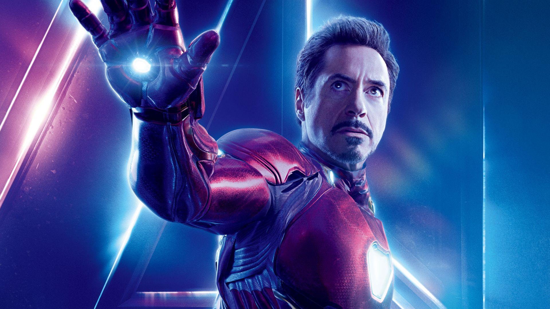 Robert Downey Jr. não quis ser indicado ao Oscar