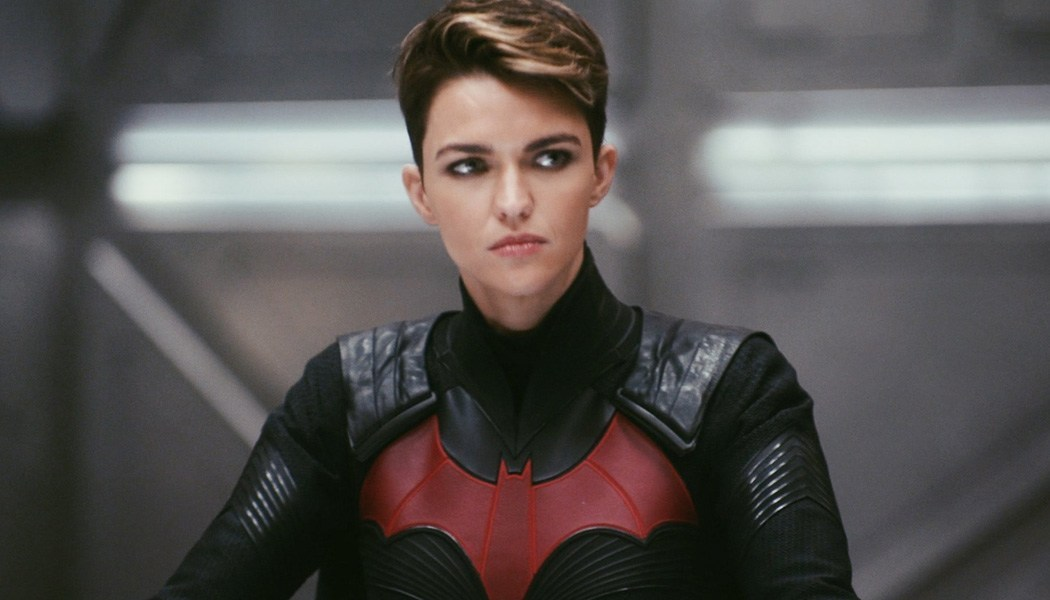Batwoman, de Ruby Rose
