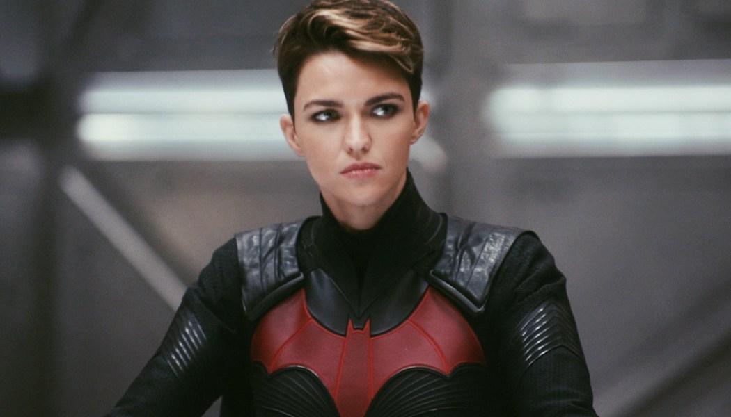 Batwoman, de Ruby Rose