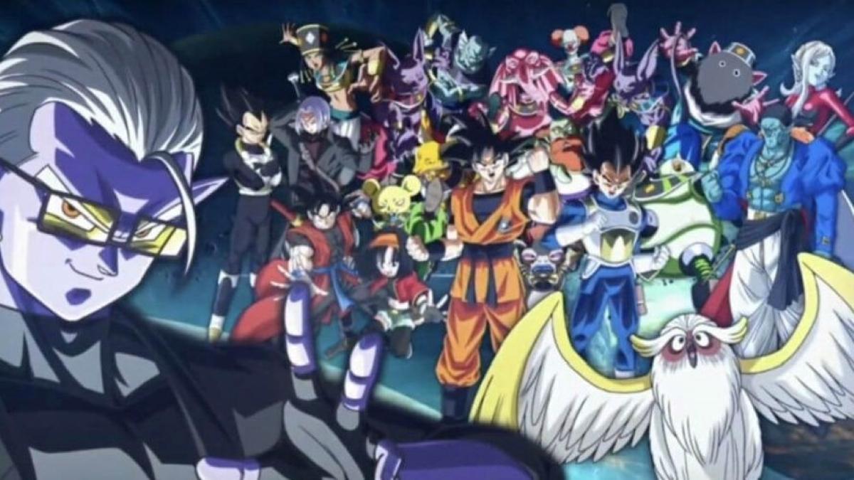 Super Dragon Ball Heroes (Divulgação)