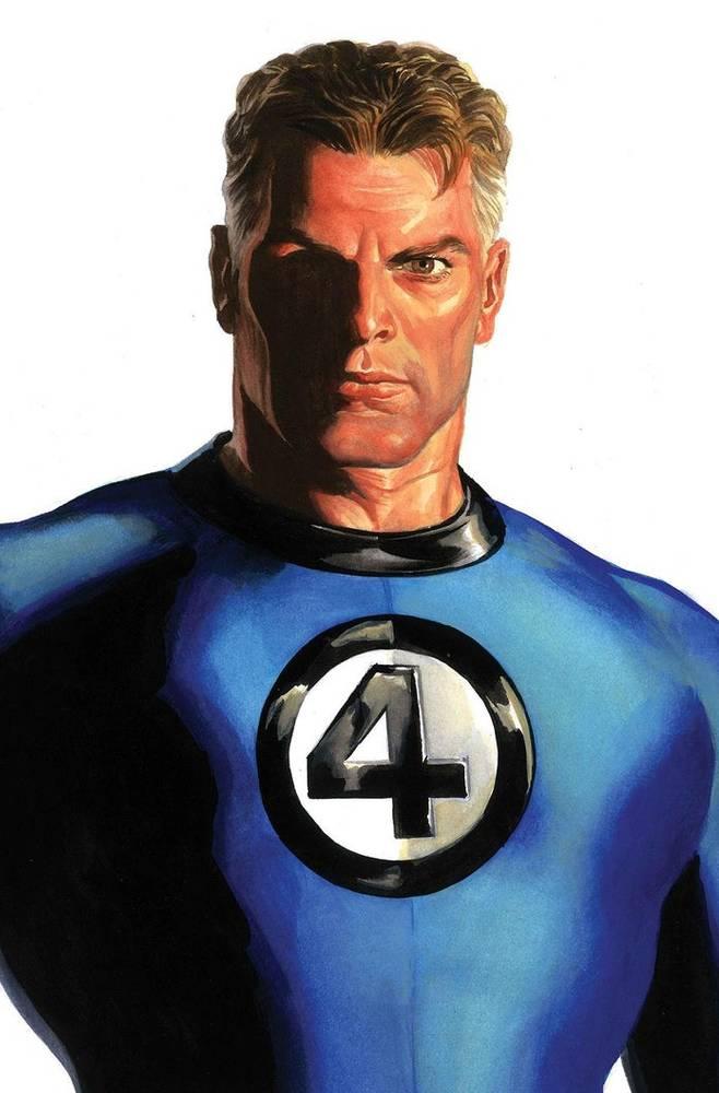 Senhor Fantástico (Divulgação / Marvel Comics)