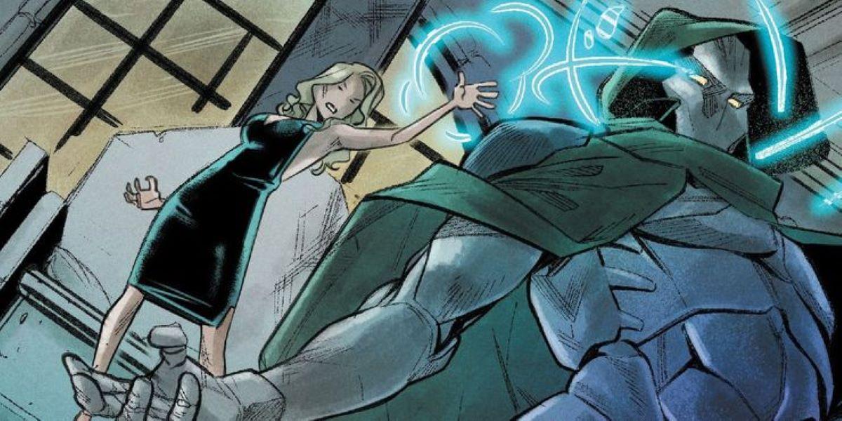 Ghost Spider #10 (Divulgação / Marvel Comics)
