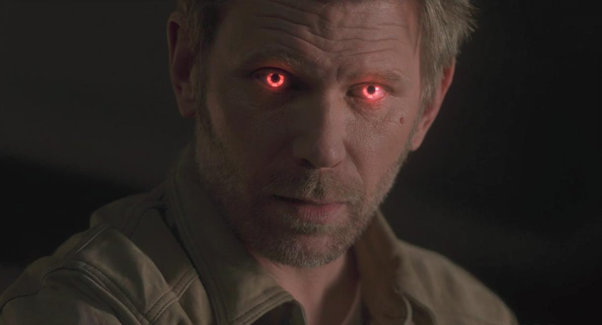 Lucifer é um dos personagens que podem retornar na temporada final de Supernatural (Imagem: Reprodução)