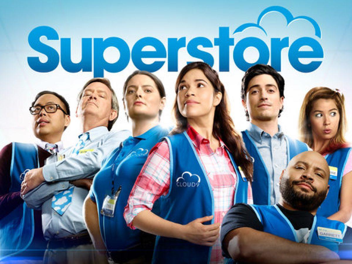 Estrela de Superstore choca ao deixar a série após cinco temporadas