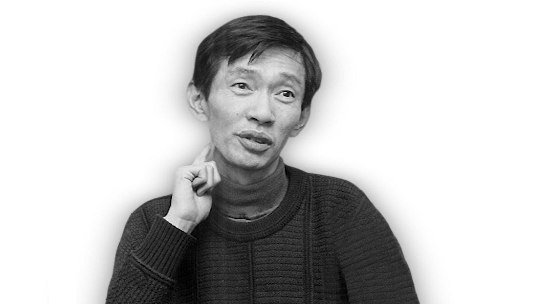 Takeshi Shudo, autor de Pokémon