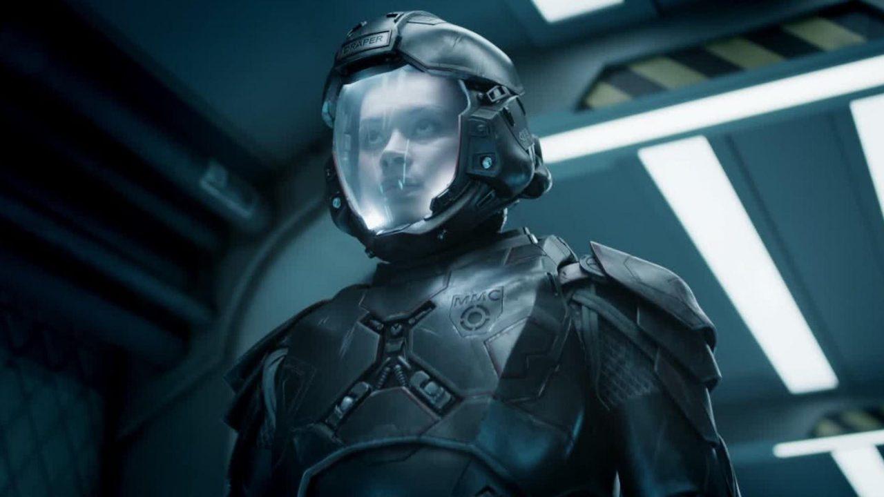 Quarta temporada de The Expanse chega em dezembro ao catálogo da Prime Video (Divulgação)