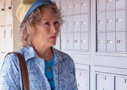 Meryl Streep em The Laundromatt