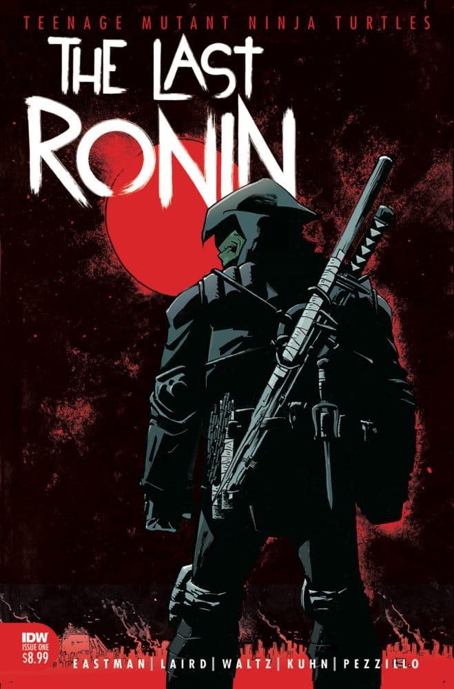 The Last Ronin (Foto: Divulgação)