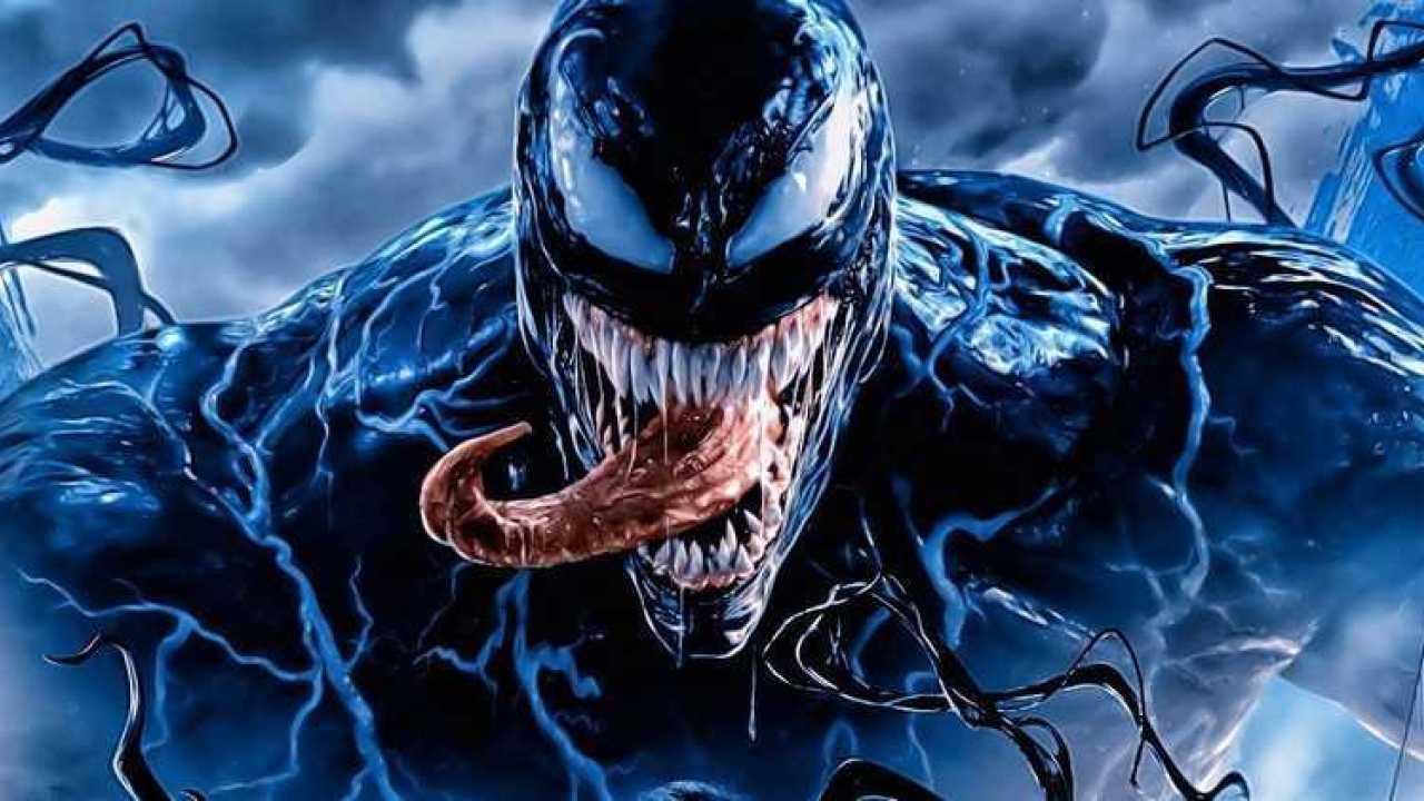 Venom (Divulgação / Sony)