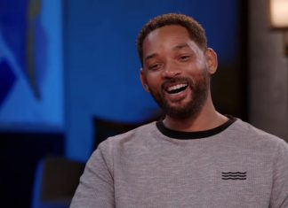 Will Smith no Red Table Talks