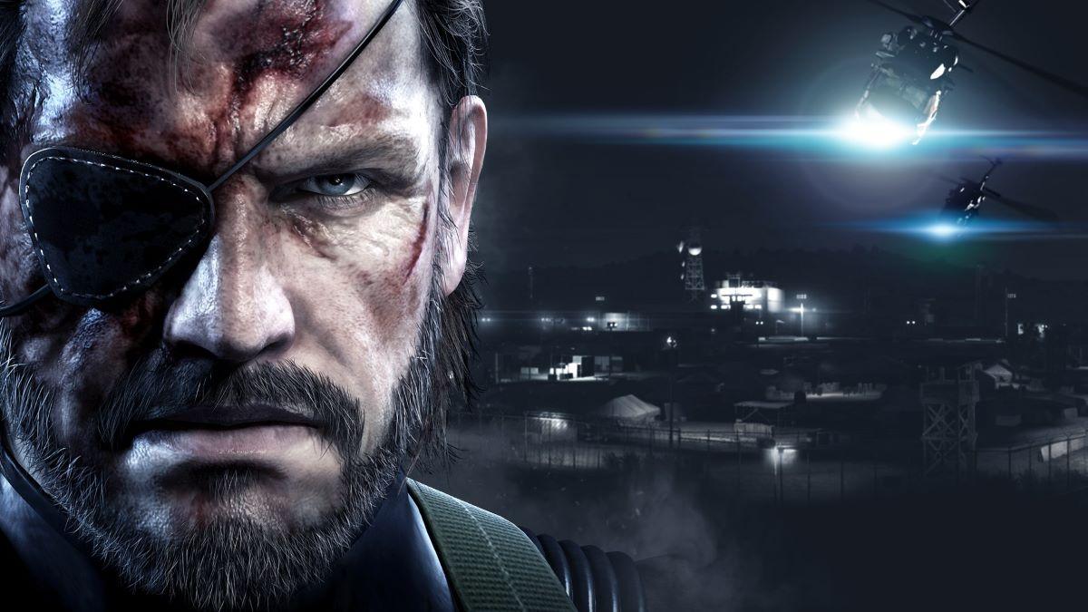 Metal Gear Solid (Divulgação / Konami)