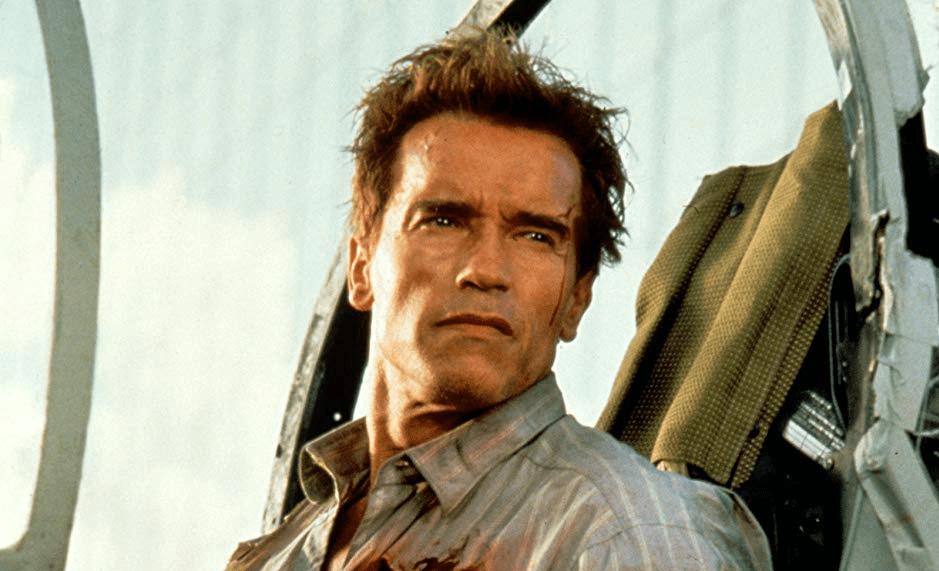 Após série de TV, Arnold Schwarzenegger pode estrelar sequência de True Lies nos cinemas
