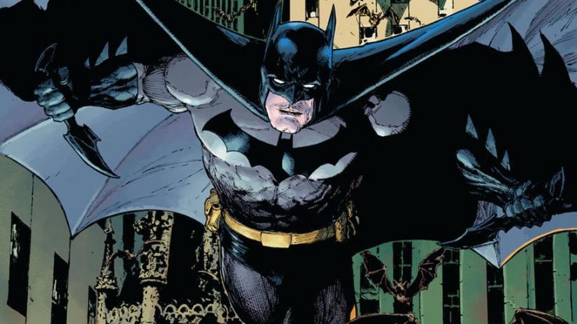 Vilões de Batman podem aparecer em Coringa 2 (Imagem: DC Comics)