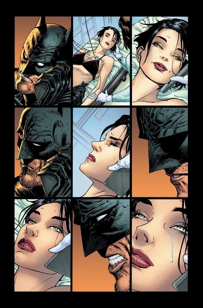 Batman #94 (Divulgação / DC Comics)