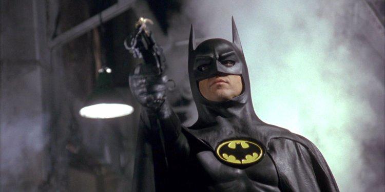 Novo Batman não estará no DCEU (Imagem: Divulgação)