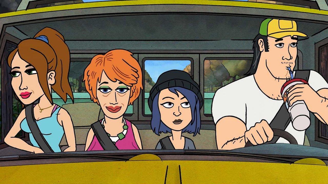 Resultado de imagem para Bless The Harts é renovada para a segunda temporada na FOX