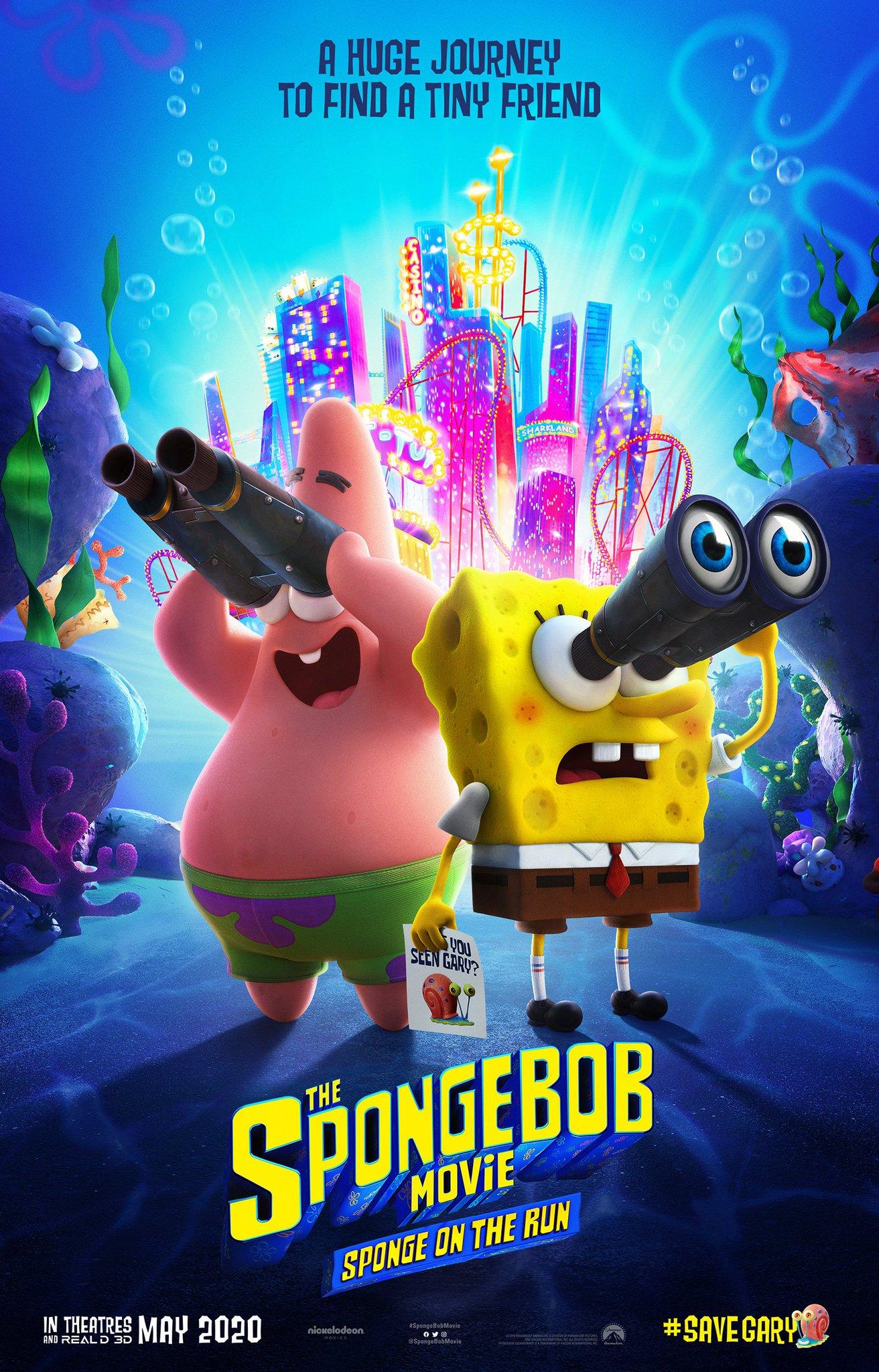 Filme em cartaz 2020