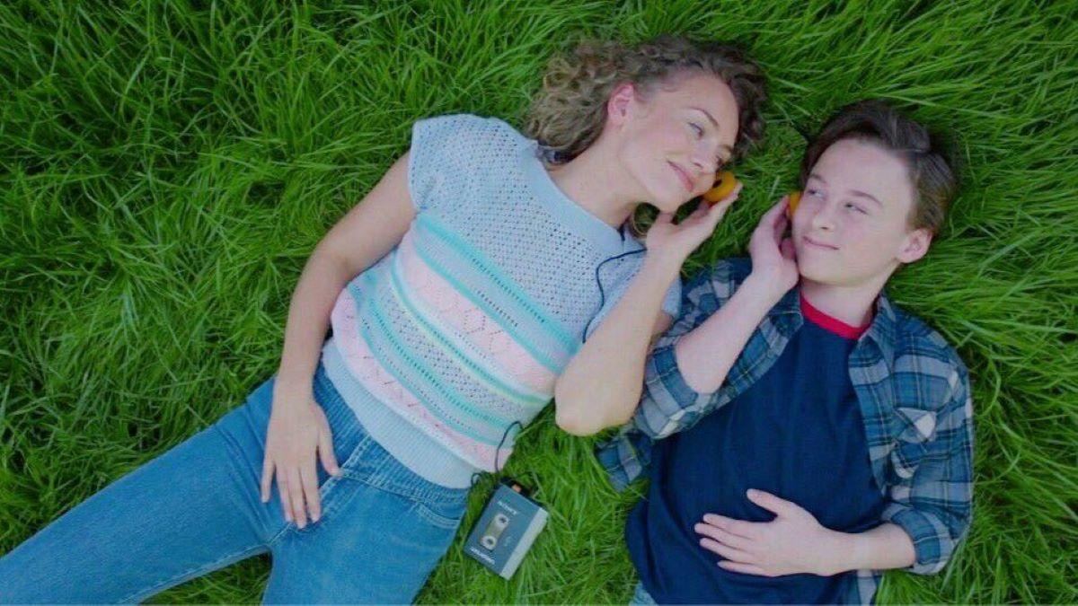 Meredith e Peter Quill (Reprodução / Marvel)