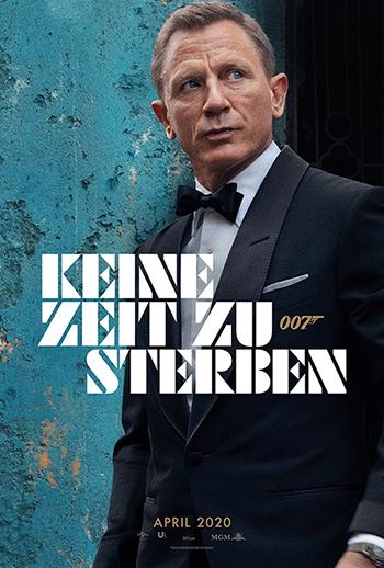 cartaz-007-Sem-Tempo-Para-Morrer