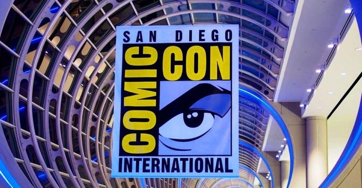 San Diego Comic-Con (Foto: Divulgação)
