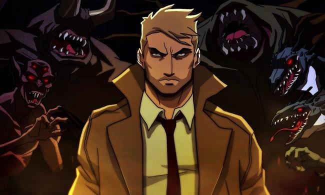 Constantine (Divulgação / DC)