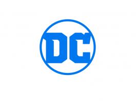 Logo da DC Comics