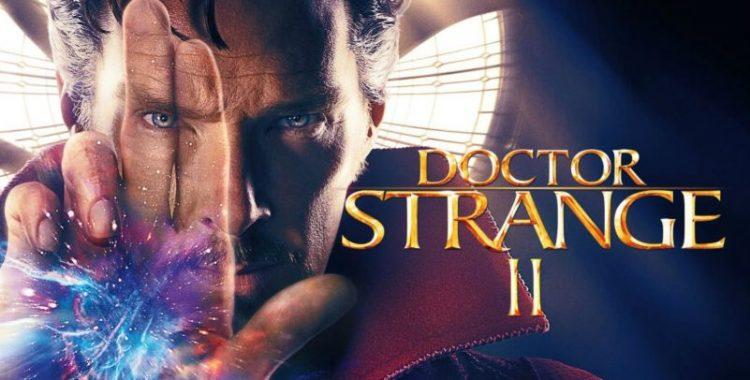 Doutor Estranho 2